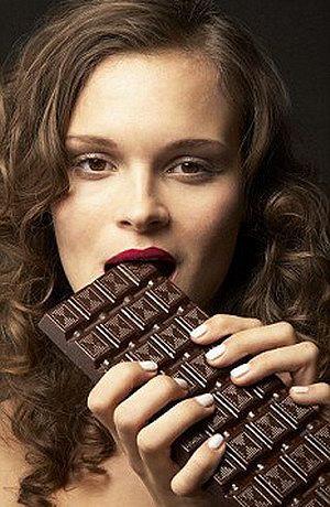 ВВелікобрітаніі створений «здоровий» шоколад