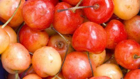 Варення з черешні - рецепт з кісточкою і без