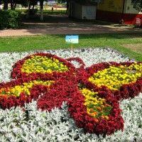 Види квіткового оформлення