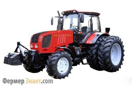 Все чим хороші трактора білорус моделі 2022