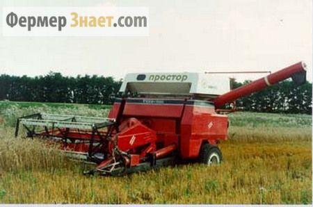 Збирання врожаю зернових