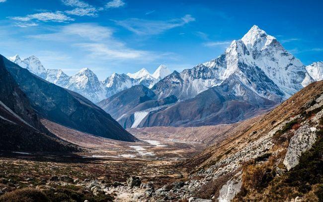 Ці гори таять в собі ще багато незвіданого.