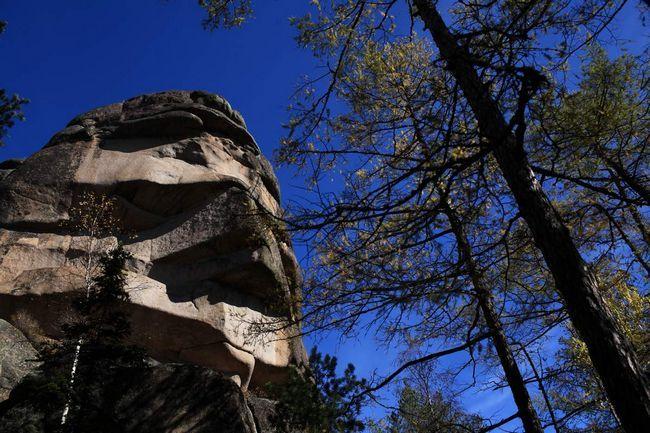 гігантські кам`яні
