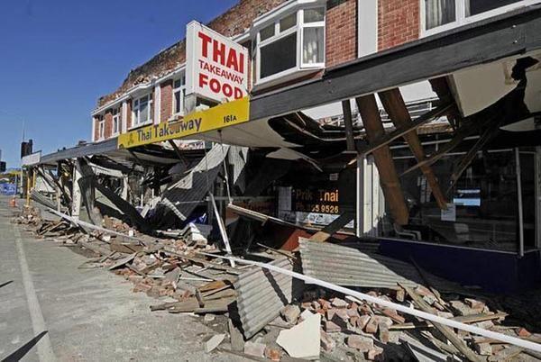 Землетрус в Японії - найсильніший в історії країни
