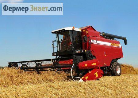 Зернозбиральні комбайни полісся: оцінка продуктивності і не тільки