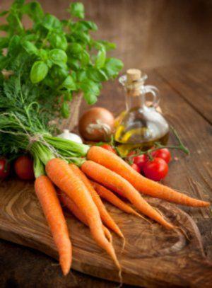 Сорти моркви для Підмосковного району